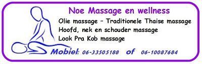 Foto de Noe Massage salon in Kerkrade