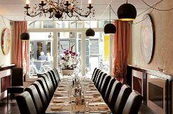Foto de Restaurant Alexander Den Haag