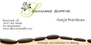 Foto de  Skincare Soffita praktijk voor massage en beauty