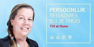 TUI at Home Annemieke van de Sanden Middelburg Middelburg